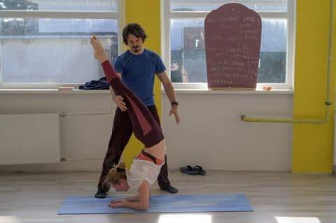 ucitelia jogy