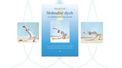 Slobodný dych <BR> nová knižná inšpirácia